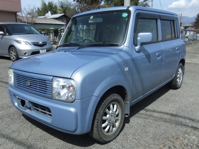 スズキ 660X