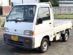 サンバートラック660STDスペシャルII 三方開 4WD