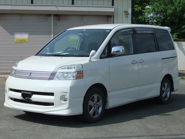 トヨタ 2.0Z 煌