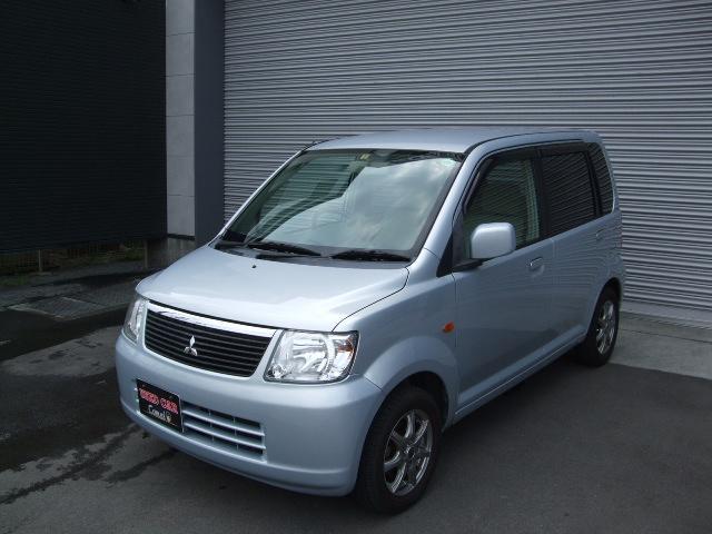 「三菱」「eKワゴン」「コンパクトカー」「群馬県」の中古車