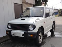 パジェロミニVR−I 4WD
