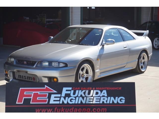 日産 GT-R HKSタービン