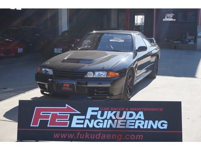 日産 GT-R HKS2530ツイン N1ブロック
