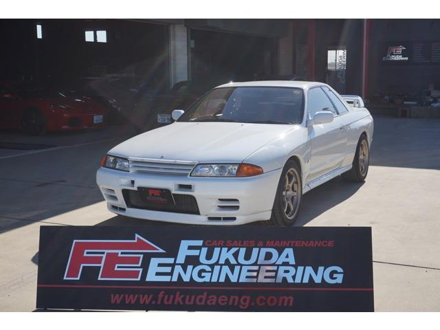 日産 GT-R 吸排気系ライトチューン