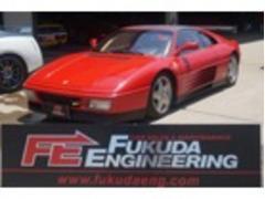 フェラーリ 348ts チャレンジキット装着車輌