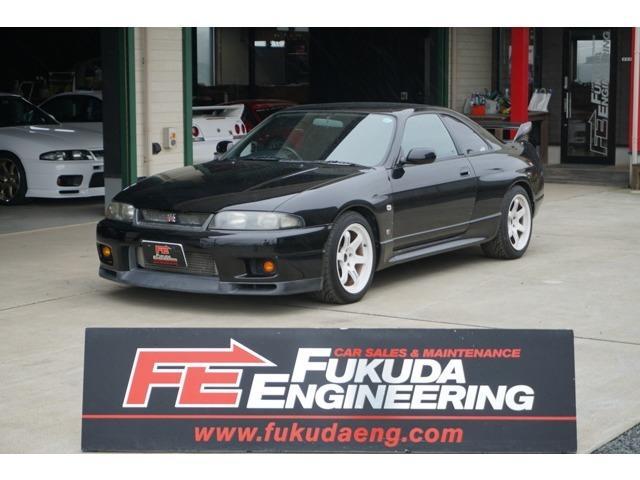 日産 GT-R 4WD HKS FコンSZ制御 前アルコンブレーキ