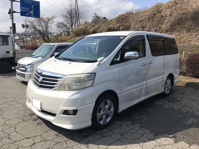 トヨタ MS キーレス ETC 純正アルミホイール