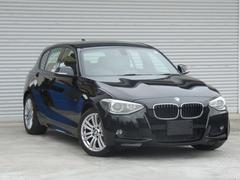 BMW116i Mスポーツ 良コンディション