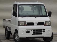 クリッパートラックDX ワンオーナー 4WD