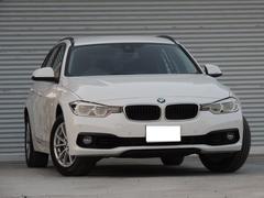 BMW318iツーリング デモカー グー保証2年付き