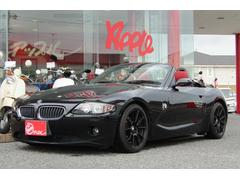 BMW Z42.2iロマンティック 赤革シート 純正オーディオ