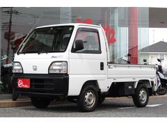 アクティトラックSDX 5MT 4WD アップル買取車