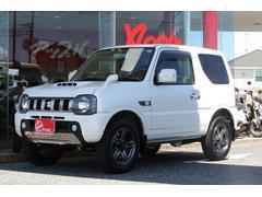 ジムニーランドベンチャー MT5 4WD ターボ 背面タイヤ