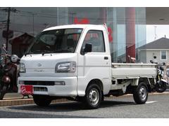 ハイゼットトラックスペシャル 農用パック    荷台ライト 5MT