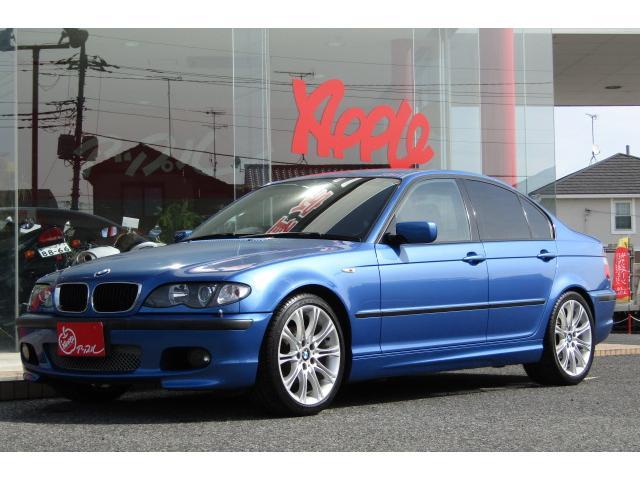 BMW 318i Mスポーツ リミテッド
