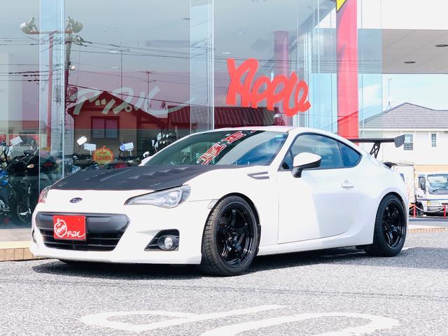スバル S 車高調 社外アルミ GTウイング クスコLSD