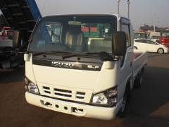 エルフトラック2t 平ボディ 1.5t積 MT ETC Tベルト交換済