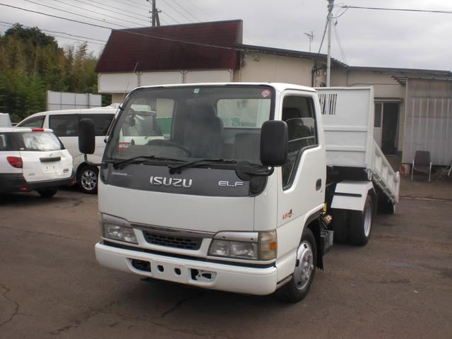 いすゞ ローダーダンプ 積載3000kg MT5速 NO・28