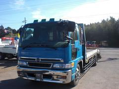 レンジャー積載車 増トン ウインチ付き 排ガス適合車 NO・16