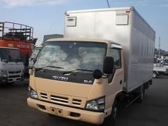 エルフトラック箱車 PG ワイドロング 適合車 積載3000kg NO.5