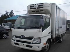 デュトロ低温冷凍車 パワーゲート付 積載4t排ガス適合車 NO・15
