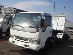 エルフトラックローダーダンプ ワイド積載3500kg排ガス適合 NO・26