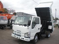 エルフトラック2t ダンプ 4WD 積載2000kg NO・35