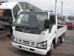 エルフトラック2t 低床 平ボディ MT5速 排ガス適合車 NO・39