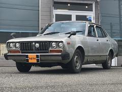 ブルーバード1800GL NAPSZ 旧車 走行距離79000km