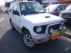 パジェロミニVR−II 4WD