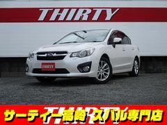 インプレッサG42.0i 4WD タイミングチェーン プッシュスタート