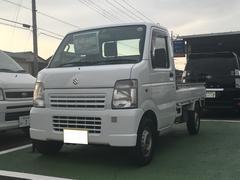 キャリイトラック5速マニュアル 4WD