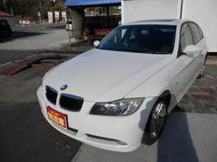 BMW320i サンルーフ付き