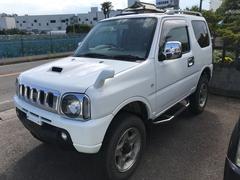 ジムニーXC キーレス 4WD フル装備 メッキグリル