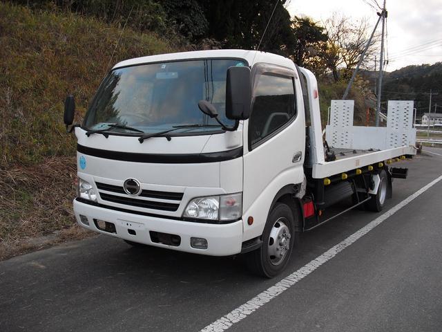 「トヨタ」「ダイナトラック」「トラック」「栃木県」の中古車