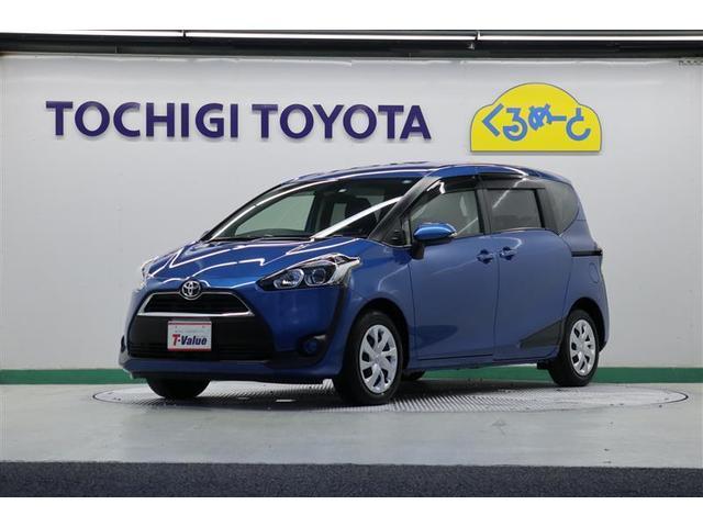 トヨタ G /社用車/トヨタセーフティーセンス付き