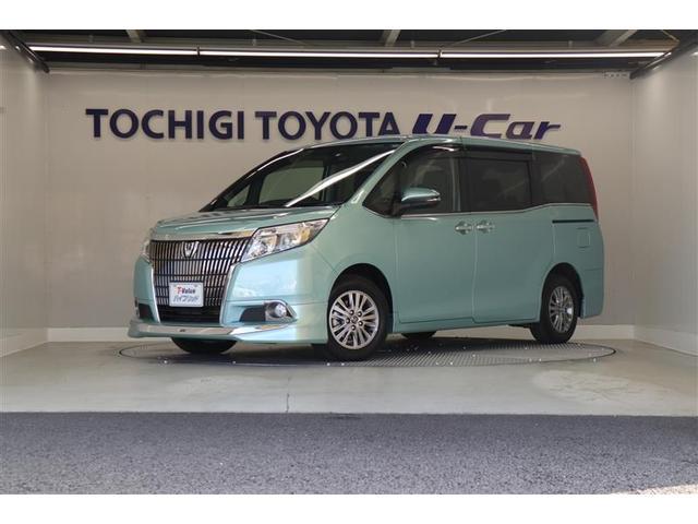 トヨタ Gi ワンオーナー車 7人乗り 両側電動スライドドア ETC