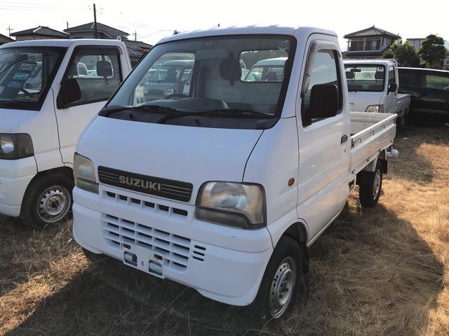 スズキ KU 2WD