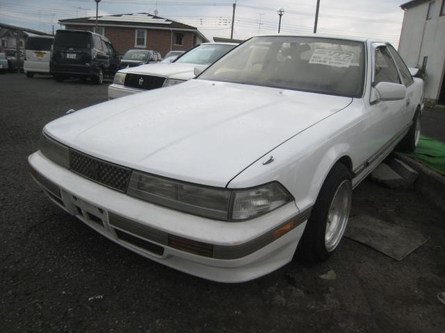 トヨタ 3.0GT