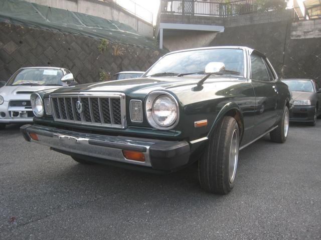 トヨタ  GL2000