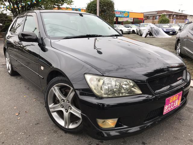 トヨタ RS200