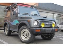 ジムニーバン HC 4WD 走行36000KM