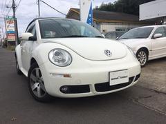 VW ニュービートルカブリオレLZ 禁煙車 記録簿 バルブボディー交換済
