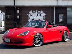 ポルシェ2.5スポーツ5速GT3仕様19AW車高調ゲンバラ電動OP