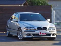 BMW530iMスポーツ18AW 禁煙 ETC 定期整備弊社社用車