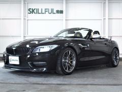BMW Z435isエアロM4専用18AW車高調マフラーレカロ限定シート