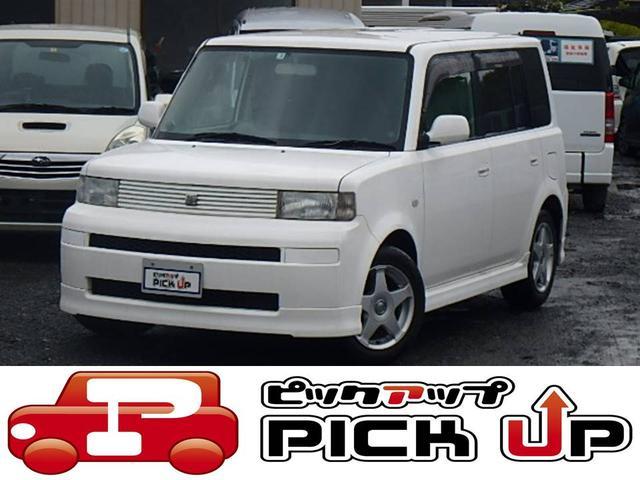 トヨタ S WバージョンHIDナビ地デジBカメAWキーレスTチェーン