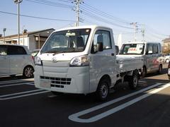 ハイゼットトラックSTD パートタイム4WD