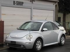 VW ニュービートルウインカーミラー整備記録簿BOOK有ETC付パークセンサー