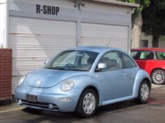 VW ニュービートルコローレ限定車 CD ETC キーレス